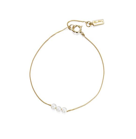 My Little Pearl Bracelet 14-101-01297(2)