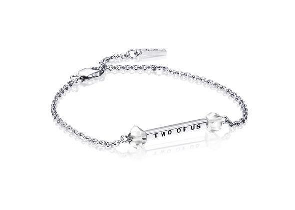Two of Us Bracelet 14-100-01058(1)