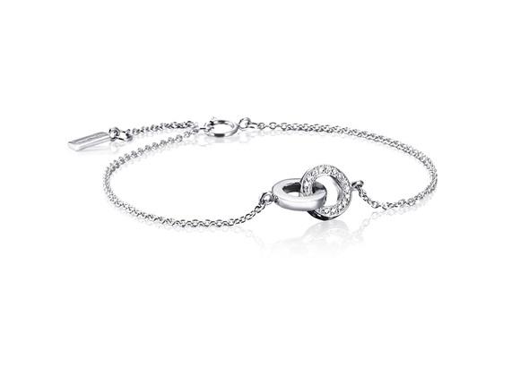 You & Me Bracelet 14-102-01008(1)