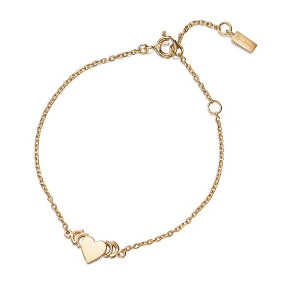 With Love Bracelet 14-101-01411(2)