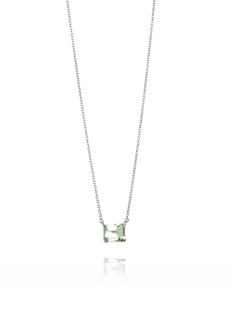 A Green Dream Necklace 10-100-01337(2)