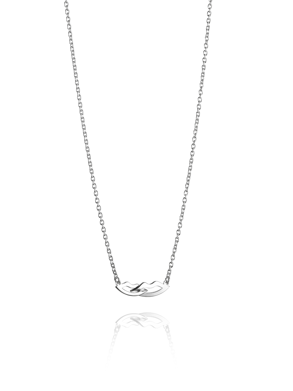 Girl Crush Necklace 10-100-01165(2)
