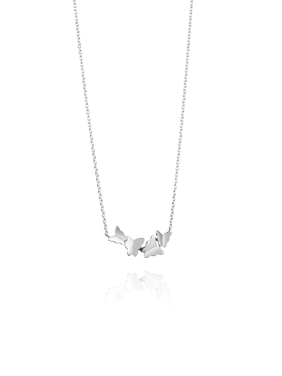 Little Miss Butterfly Necklace II 10-100-01349(2)