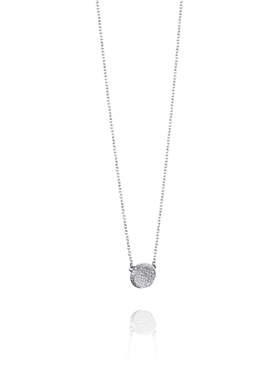 Love Bowl Necklace 10-102-00975(2)