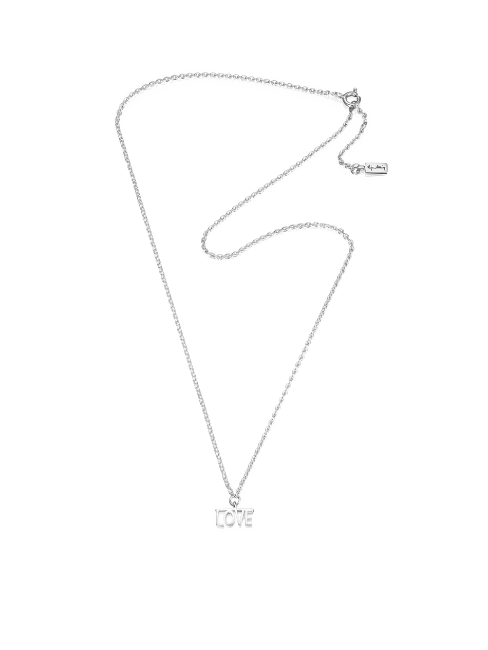 Love Necklace 10-100-01428(1)