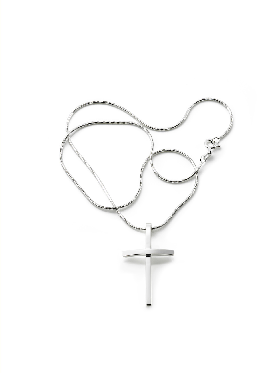 Midi Cross Pendant 11-100-00245(1)