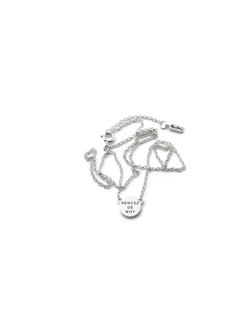 Mini Pencez De Moy Necklace 10-100-00560(1)