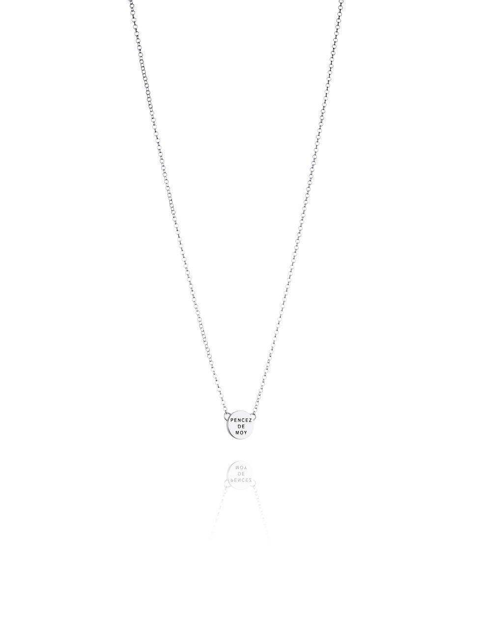Mini Pencez De Moy Necklace 10-100-00560(2)
