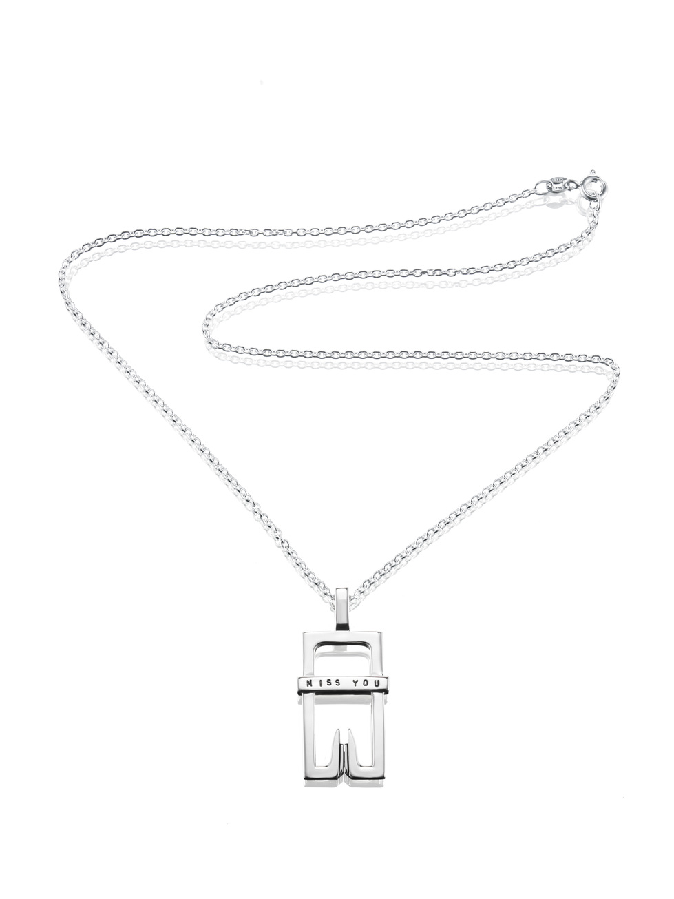Miss You Pendant 11-100-00437(1)