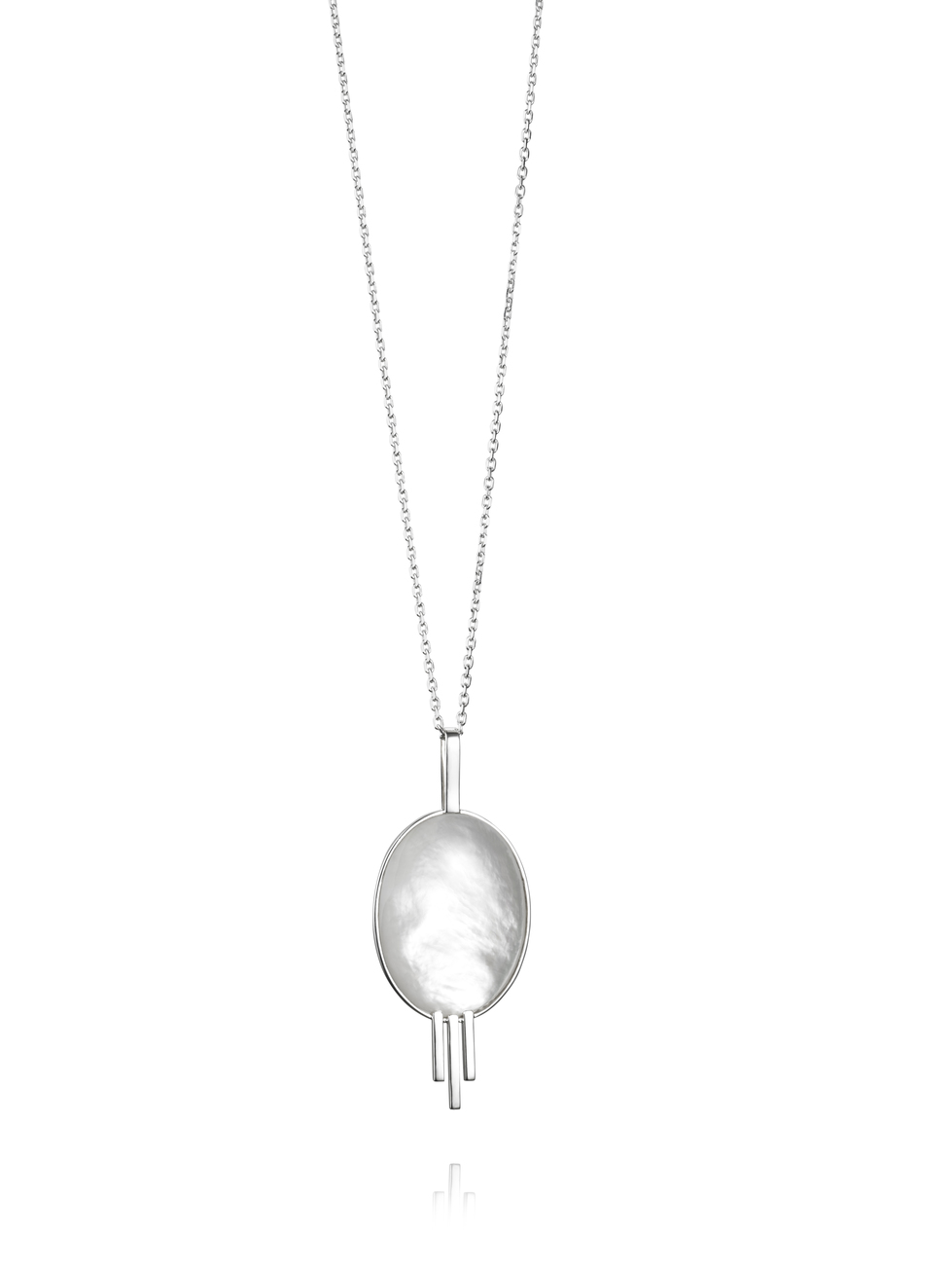 Mother Of Pearl Pendant 11-100-01360(2)