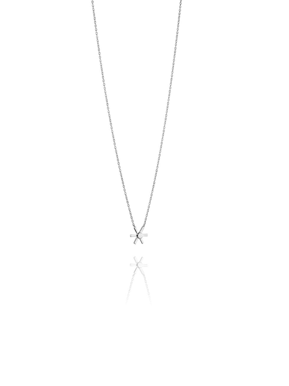 Starflower Necklace 10-100-01219(2)