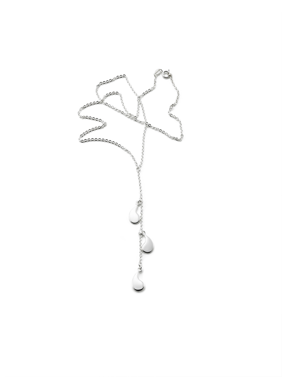Waterfall Necklace 10-100-00417(1)