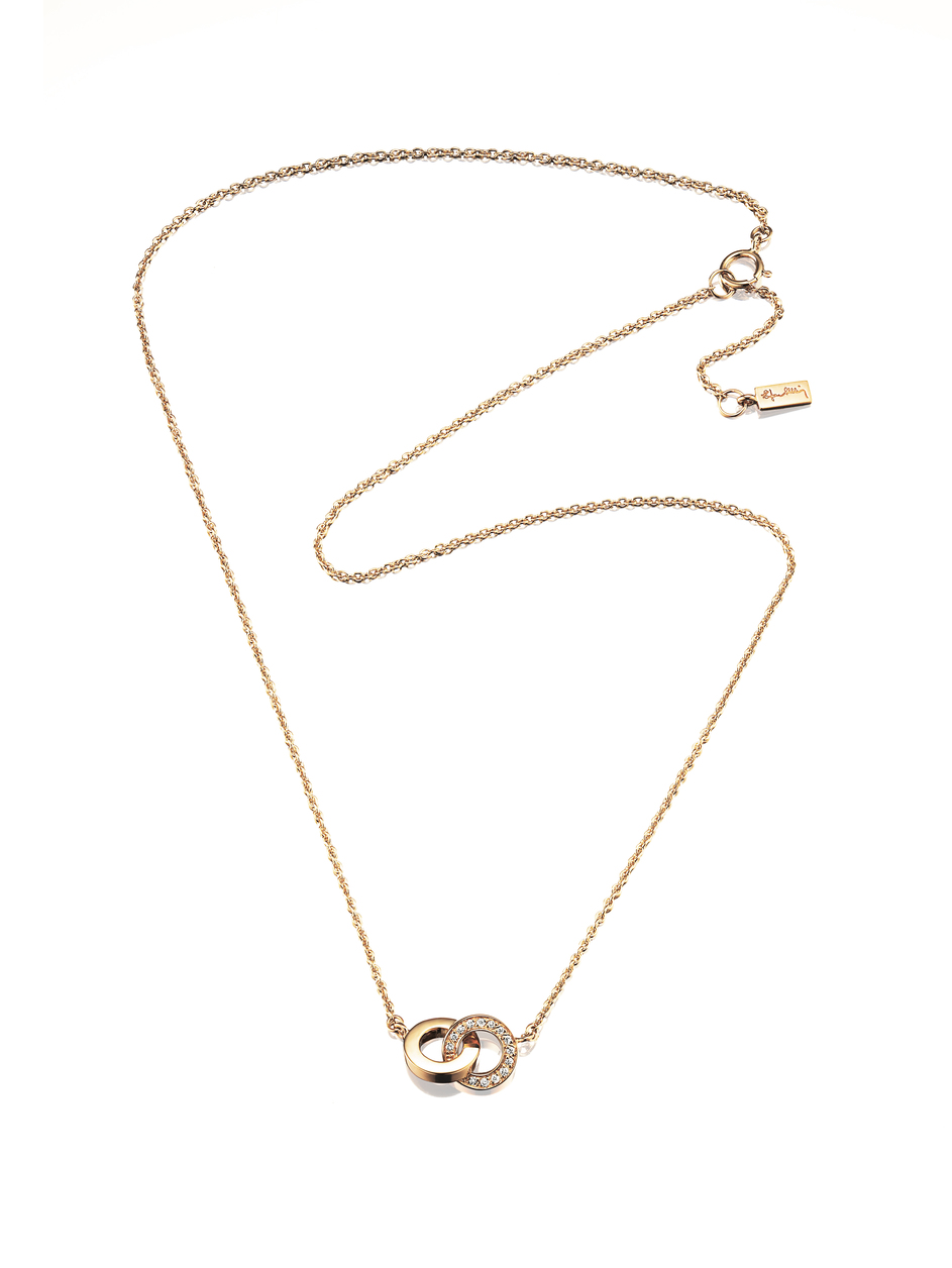 You & Me Necklace 10-101-01007(1)