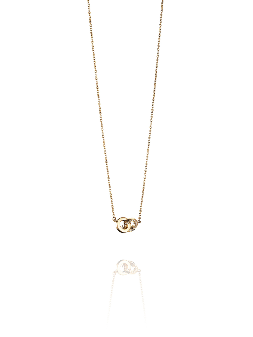 You & Me Necklace 10-101-01007(2)