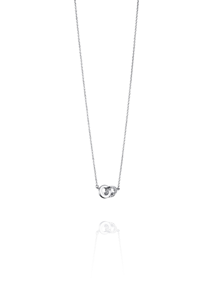 You & Me Necklace 10-102-01007(2)
