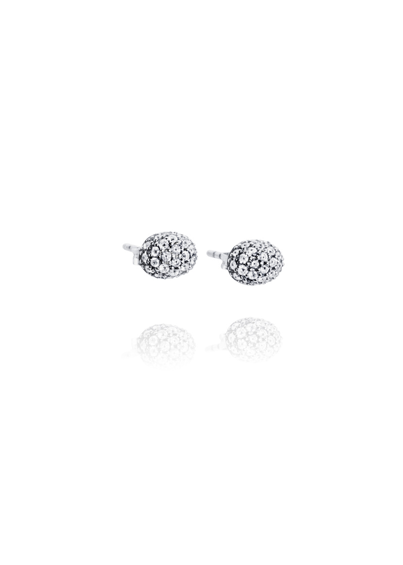 Love Bead Ear - Diamonds 12-102-00454(1)