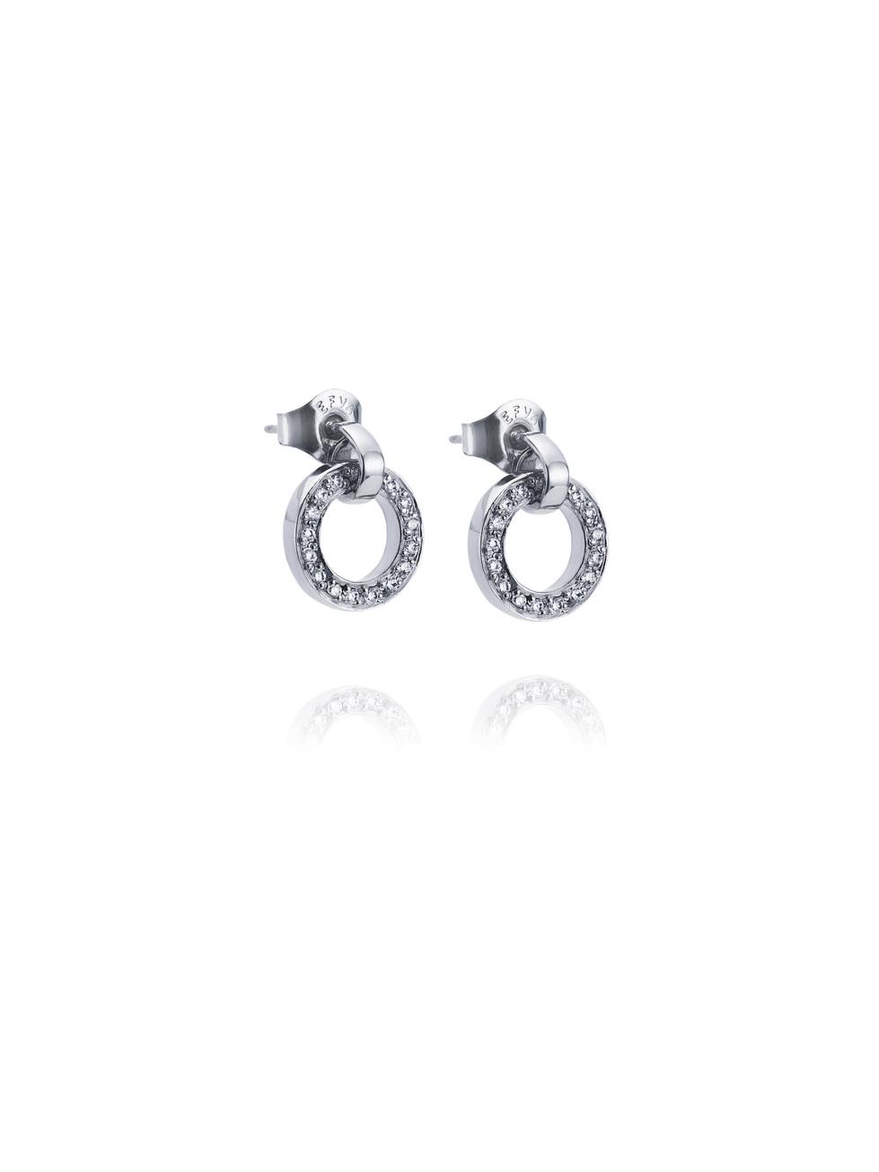 Ring Around & Stars Earrings 12-102-00554(1)