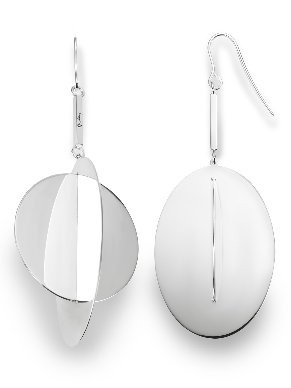 Reflections Earrings 12-100-01286(2)