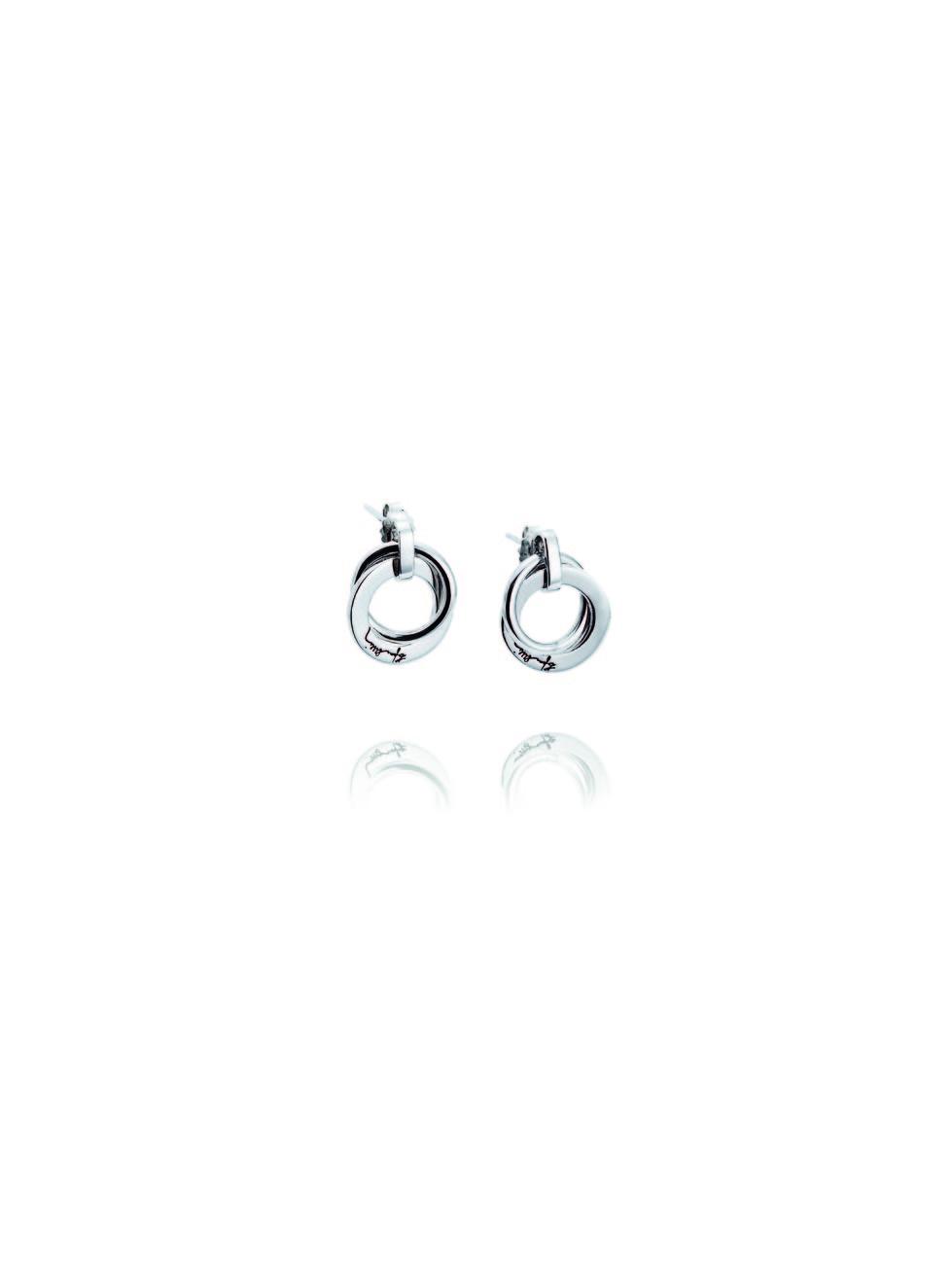 Twosome Earrings 12-100-00526(1)