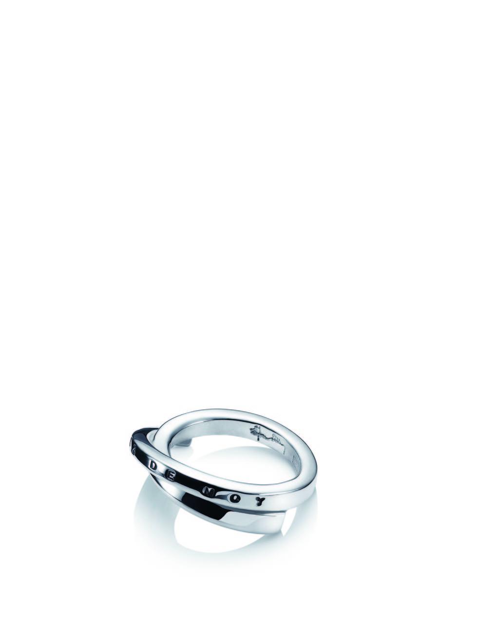 Pencez De Moy Edge Ring 13-100-00035(2)