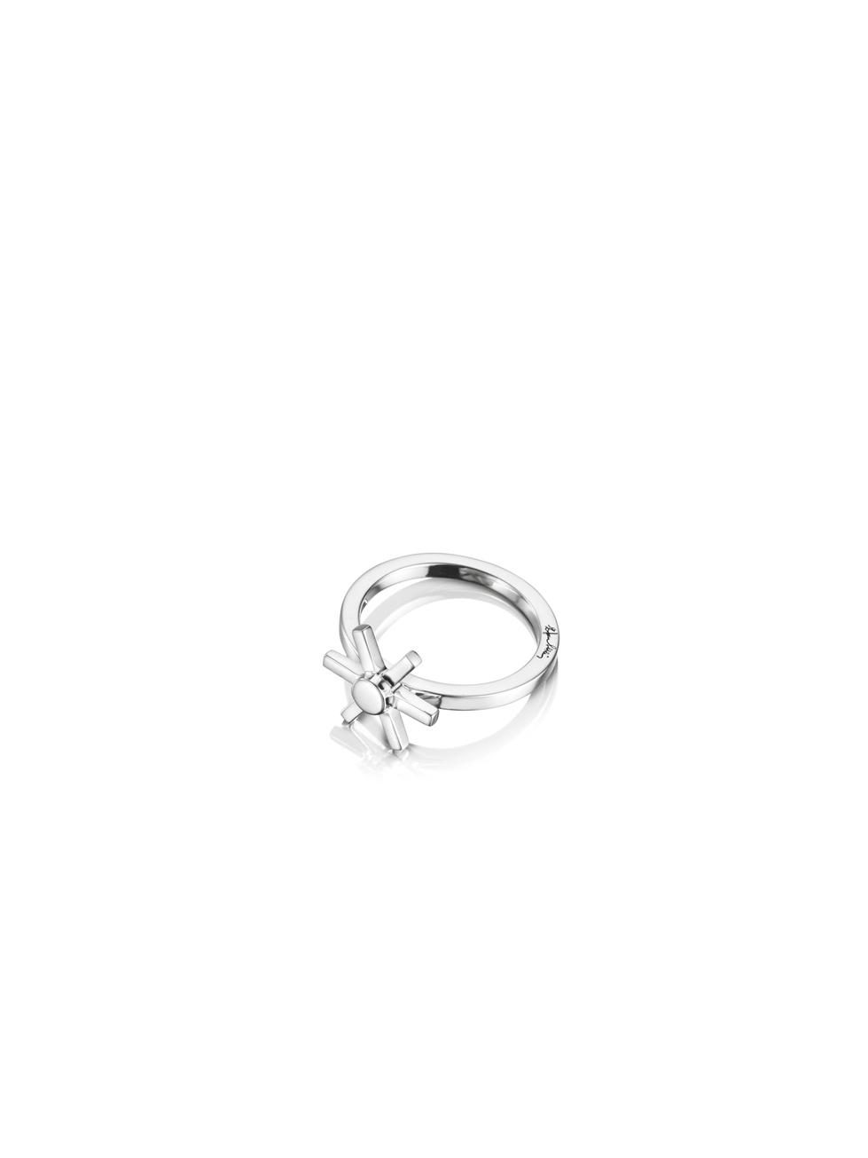 Starflower Ring 13-100-01220(2)