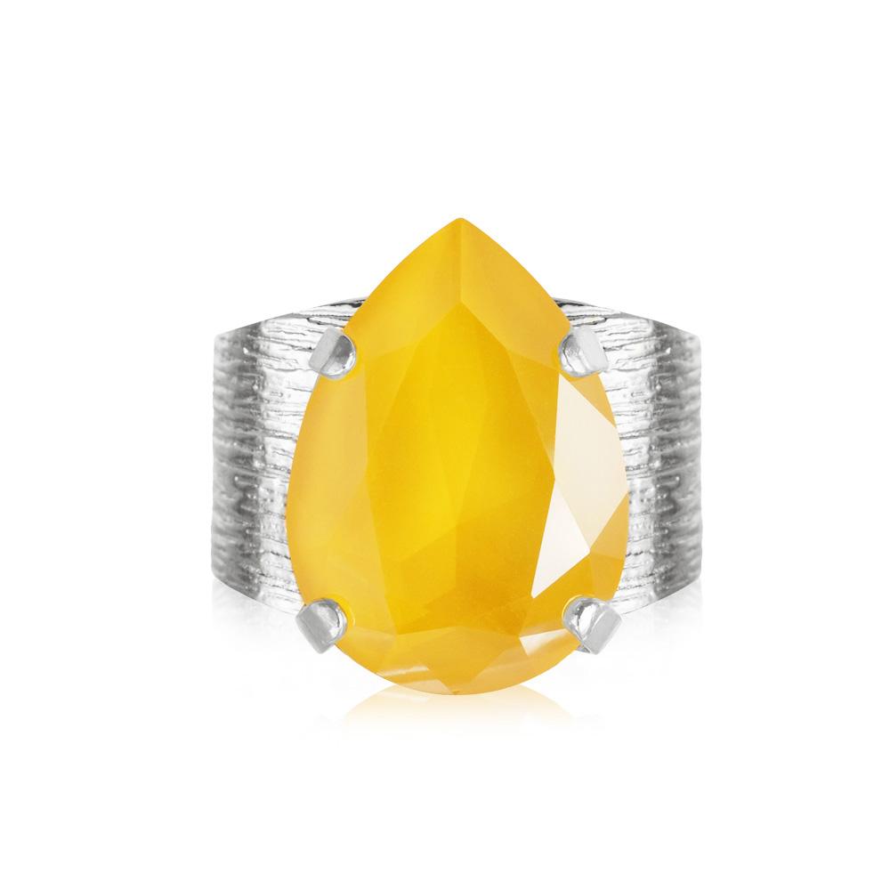Classic-Drop-Ring-Buttercup_Rhodium