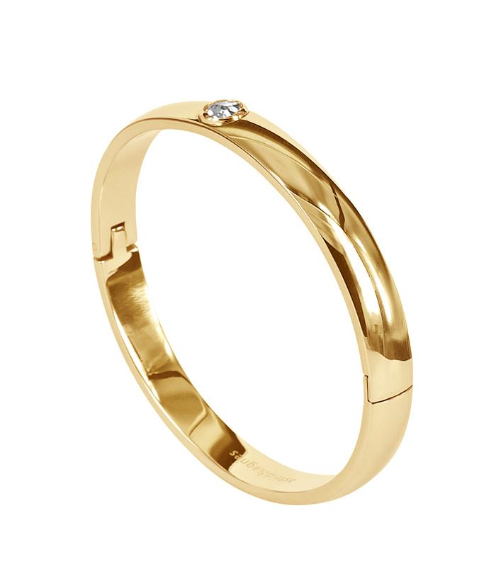 JOSEFIN-Armring-Guld