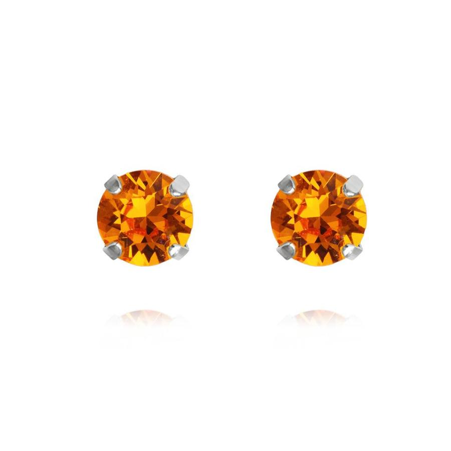 Classic_Stud_Earrings_Tangerine_Rhodium_81199319-e07a-468b-a342-d08f9cef5cc4_900x