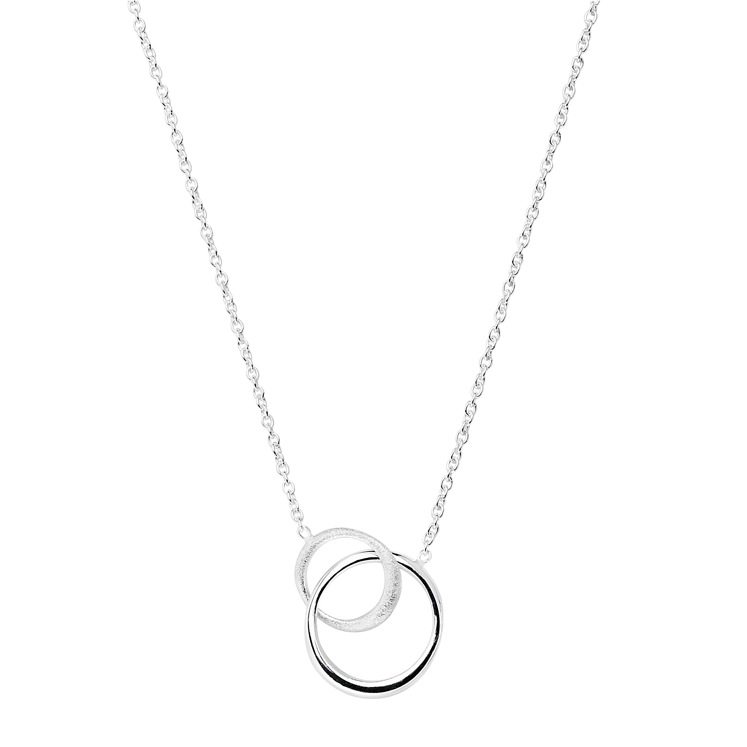 Les Amis single necklace 1490 SEK