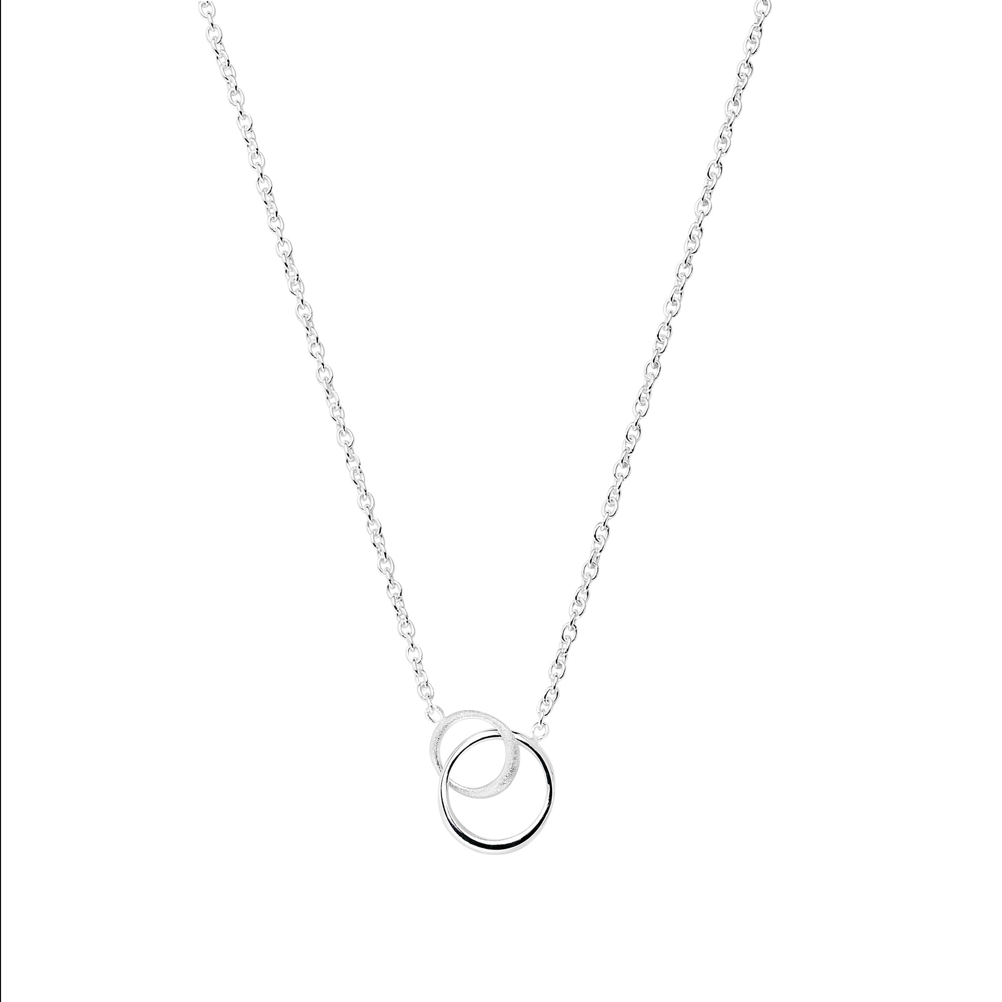 Les Amis small single necklace 1090 SEK