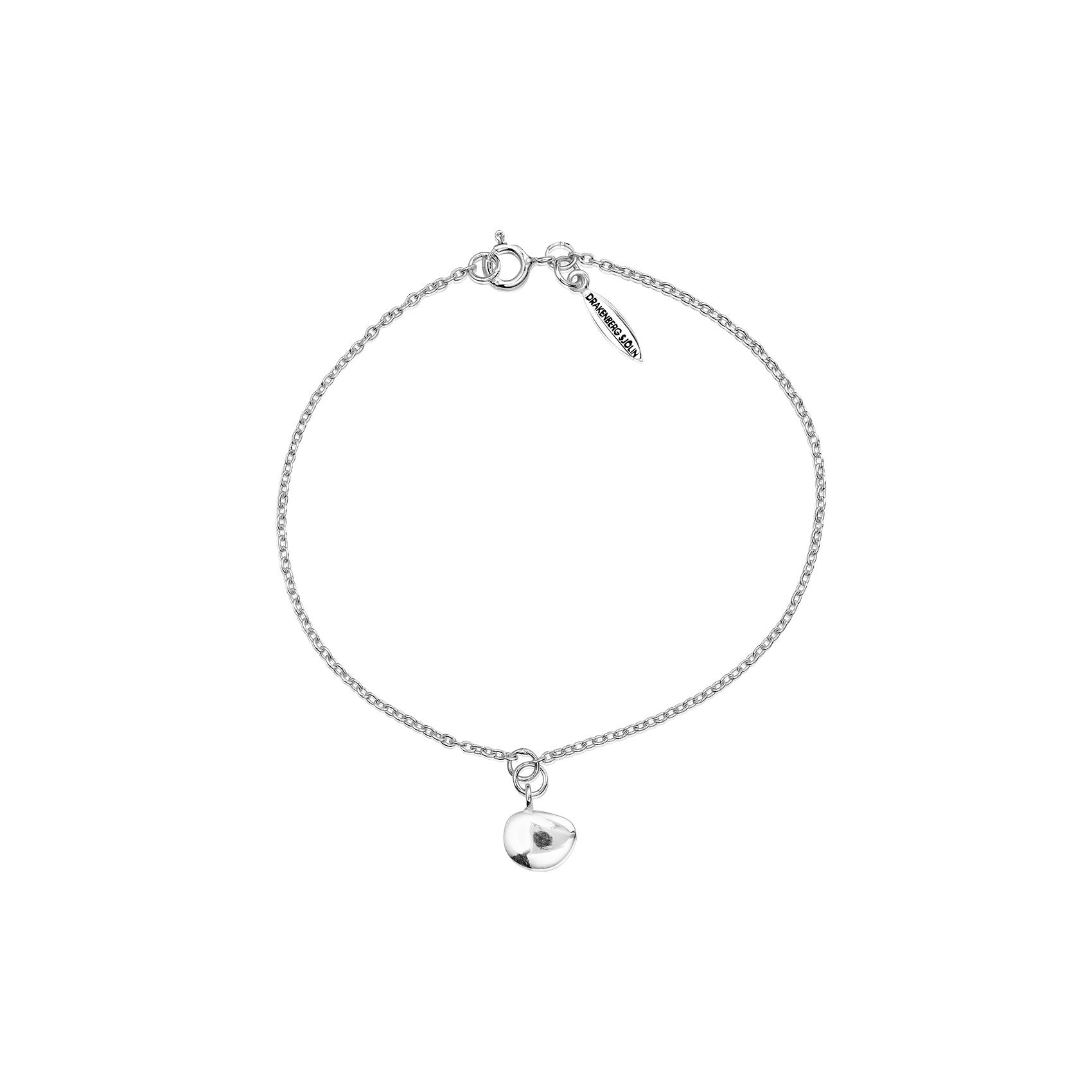 Morning Dew drop bracelet-webb