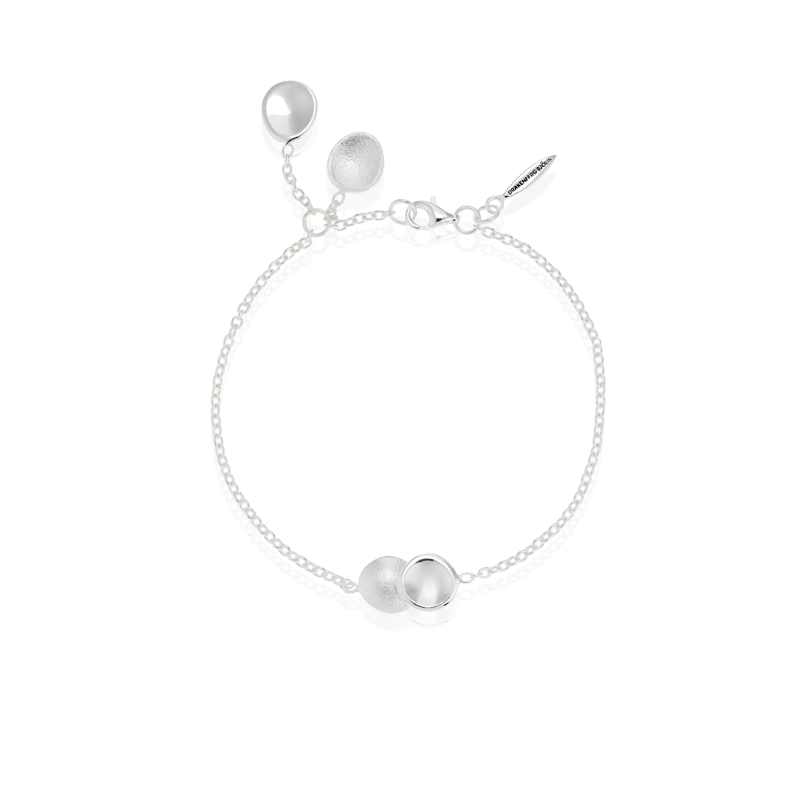 Rocky Shore medium single bracelet