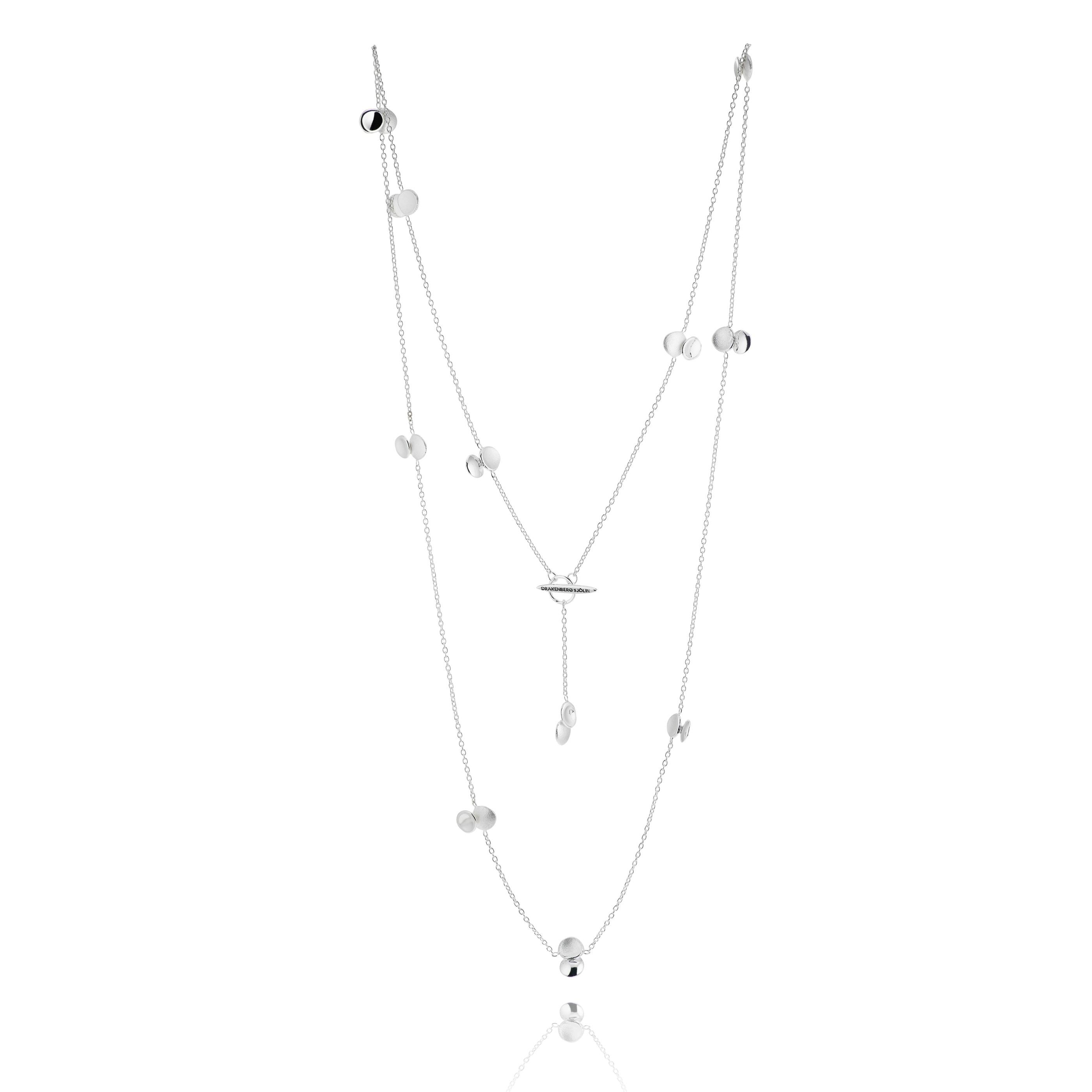 Rocky Shore medium necklace long