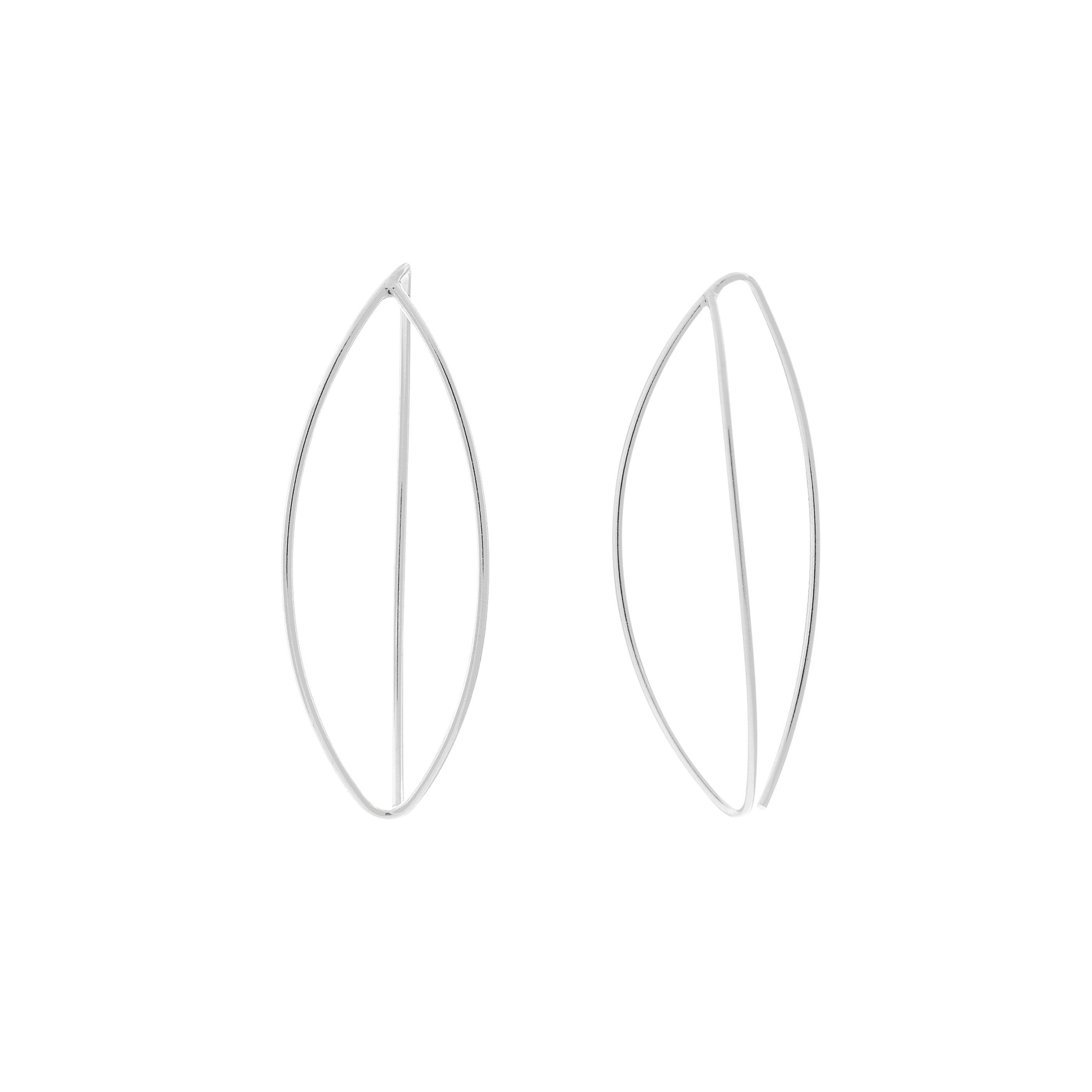 Together big earrings