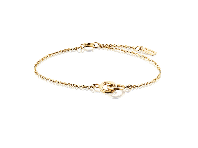 Mini Twosome Bracelet 14-101-00571(1)