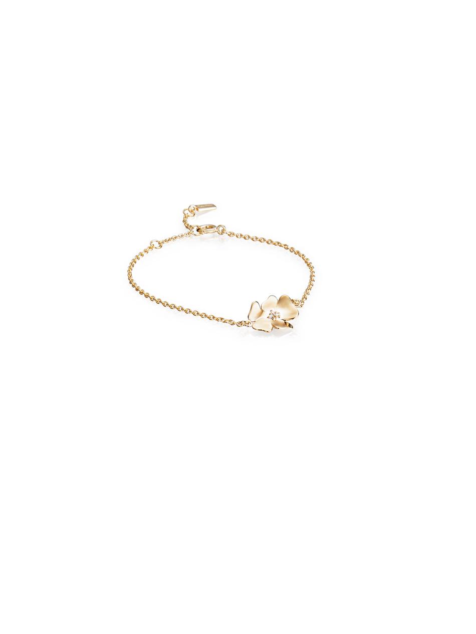 Violet & Stars Bracelet 14-101-01445(1)