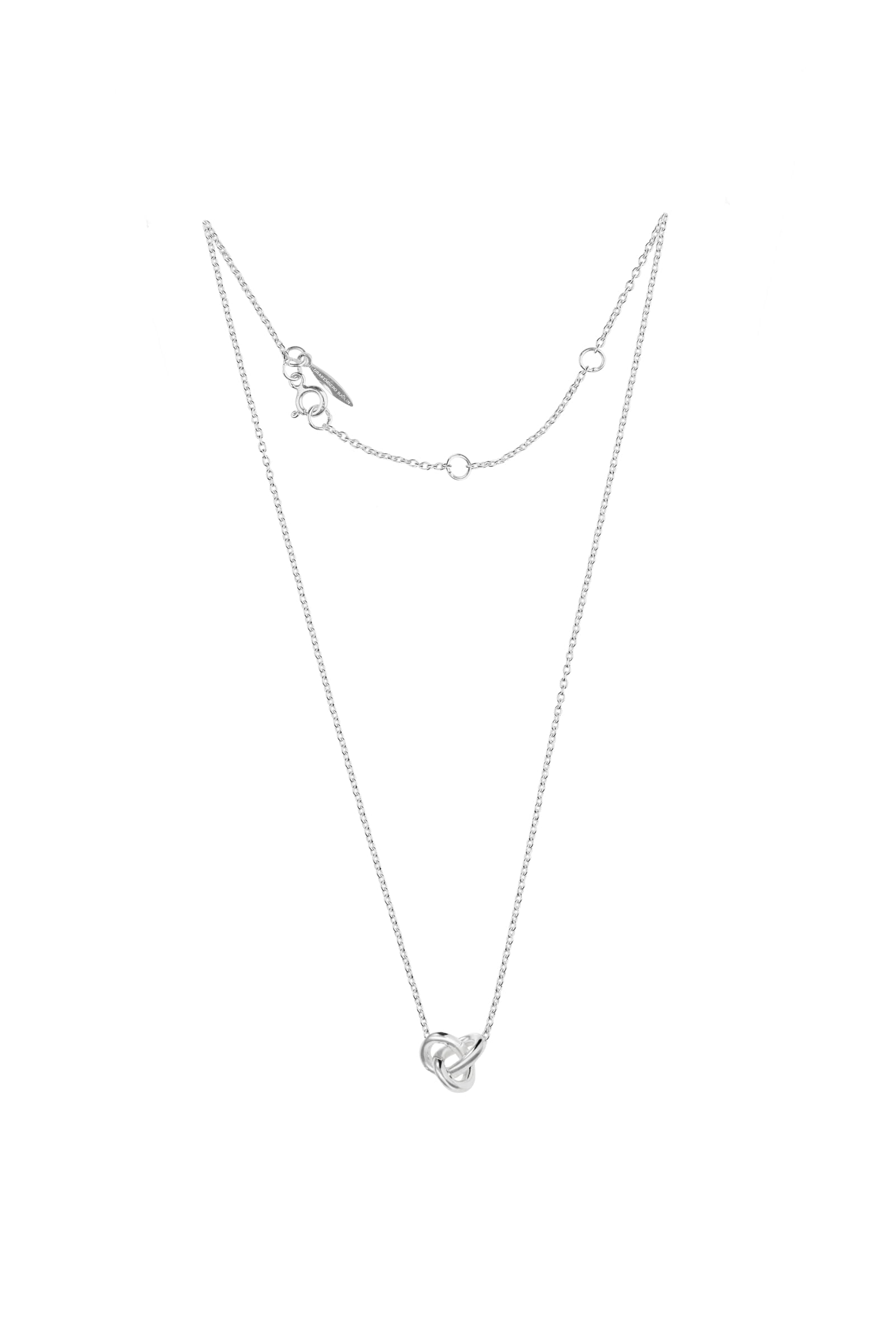 Le Knot necklace-1