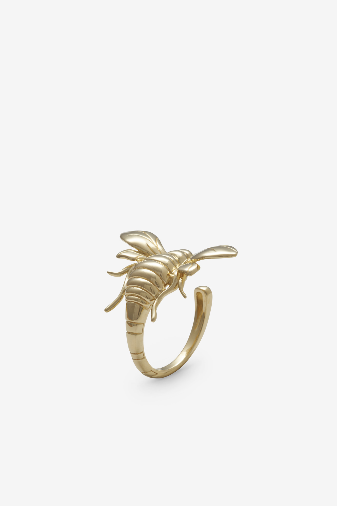 19-03-5-1-003-113-11_Bee Ring_Gold Plated_03