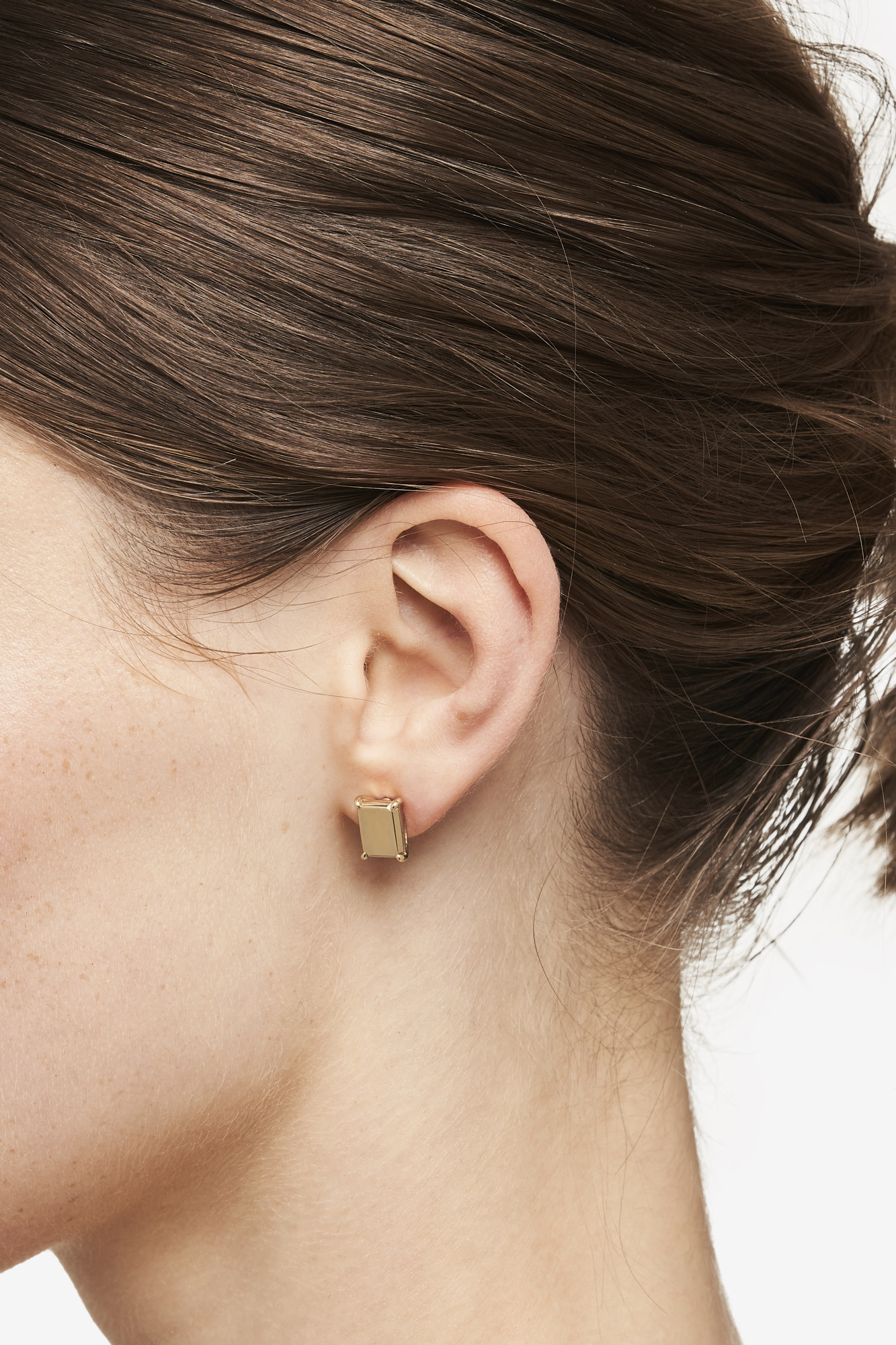 19-03-5-1-019-113-09_Baguette Earring_Gold Plated_02