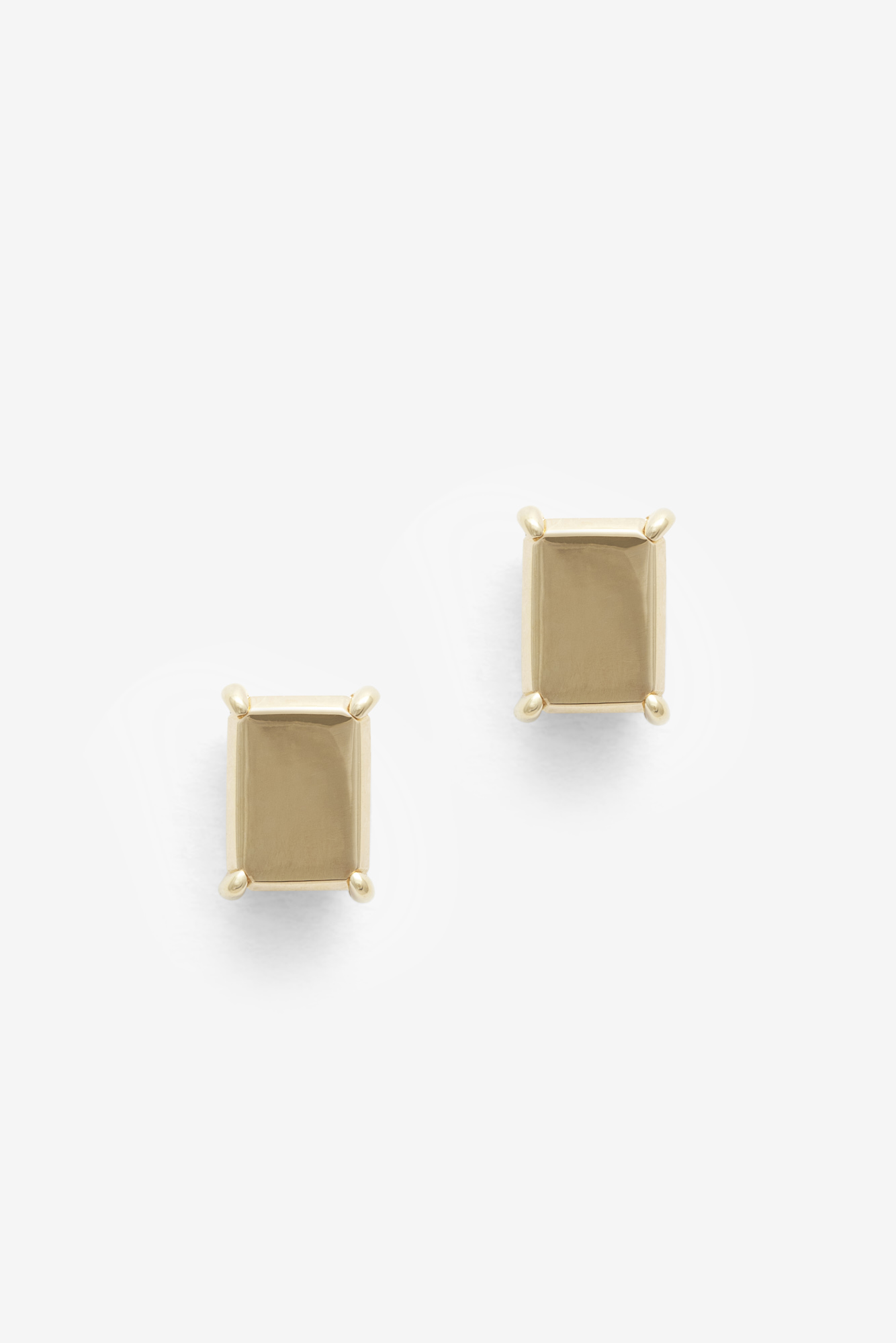 19-03-5-1-019-113-09_Baguette Earring_Gold Plated_03