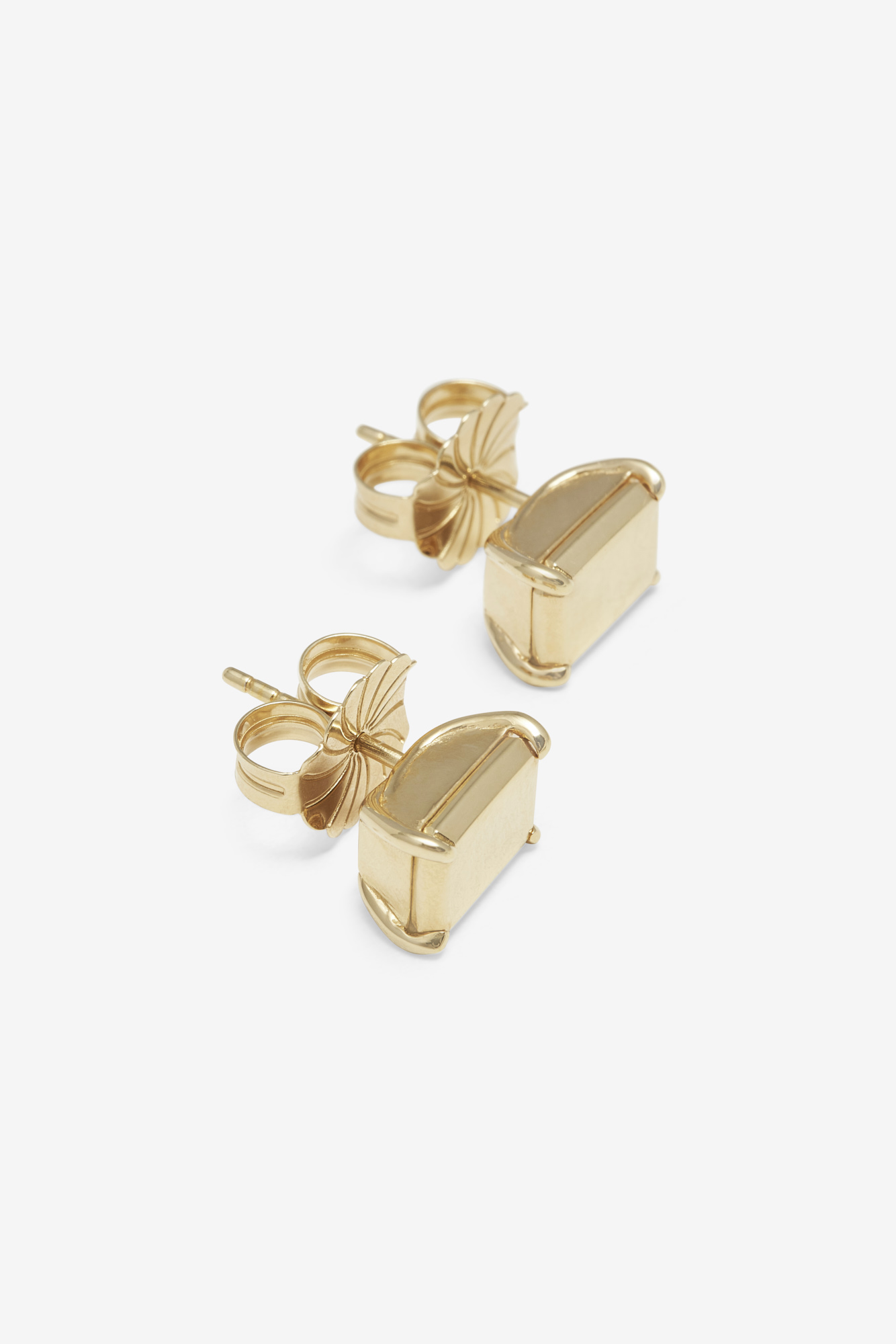 19-03-5-1-019-113-09_Baguette Earring_Gold Plated_04