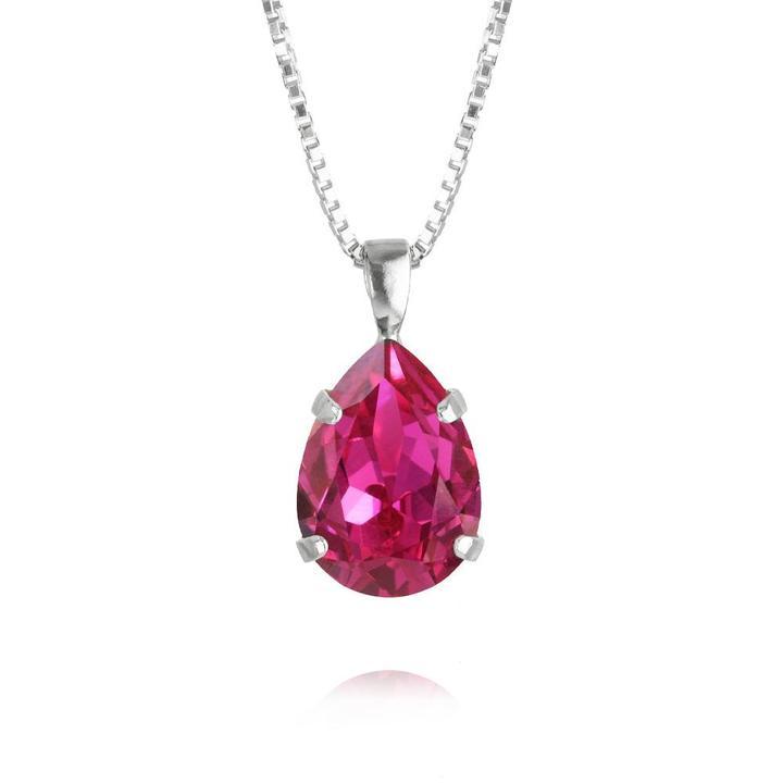 Mini-drop-Necklace-Fuchsia-Rhodium_8850fb12-a8d6-4ab5-a05d-7d5879ef46df_720x