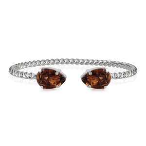 Mini-drop-bracelet-LightTopaz-Rhodium-S