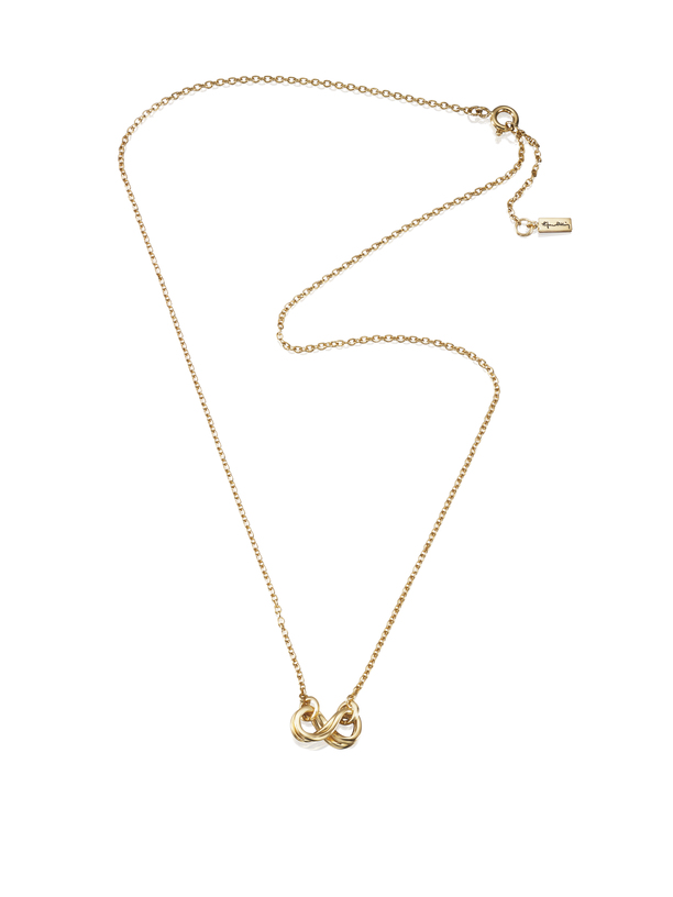 Forever & Ever Necklace 10-101-01542(1)