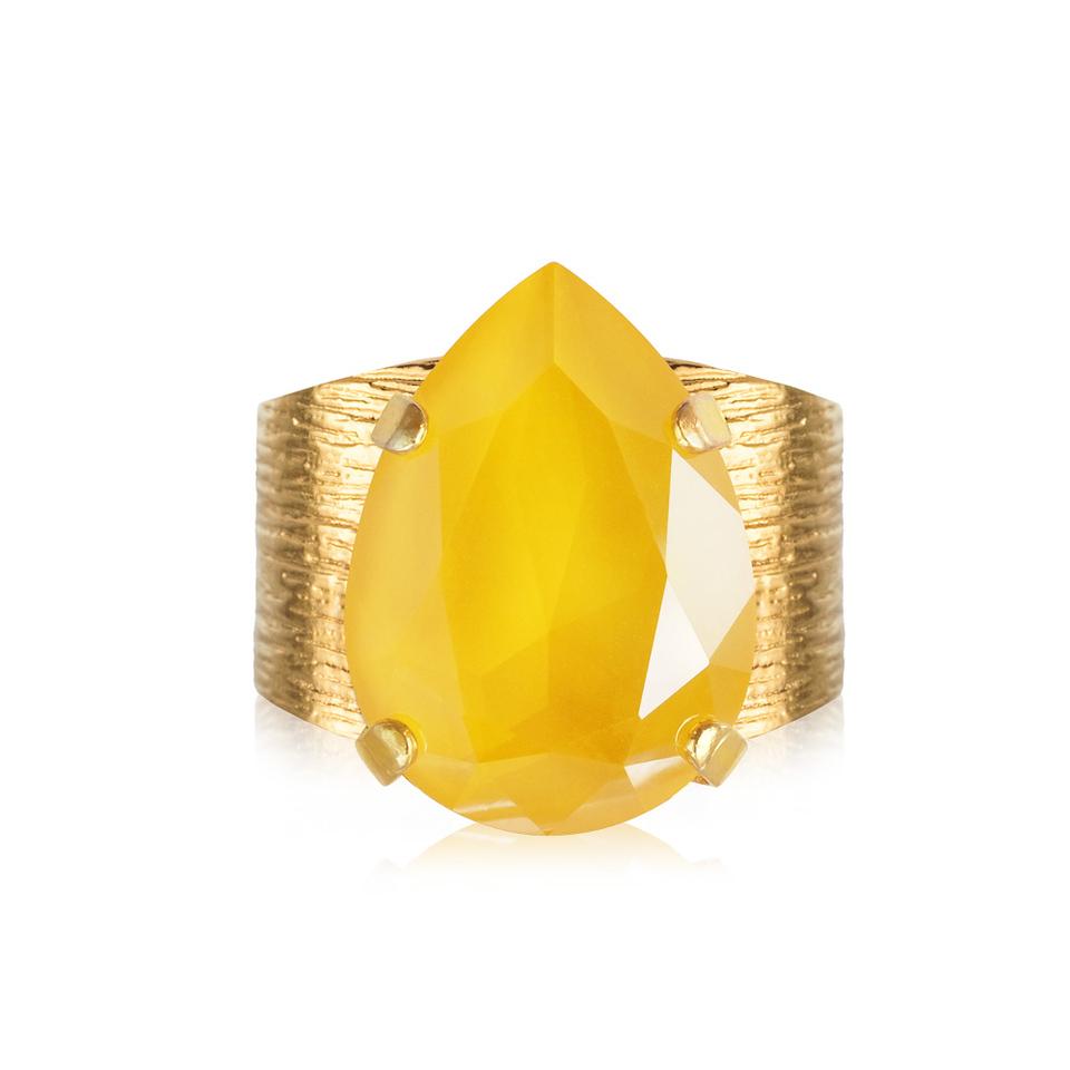 classic ring gul