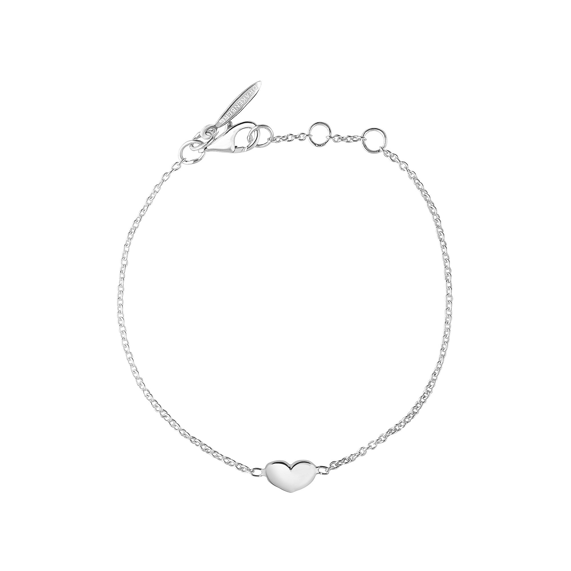 Loving-Heart-medium-single-bracelet-890-SEK