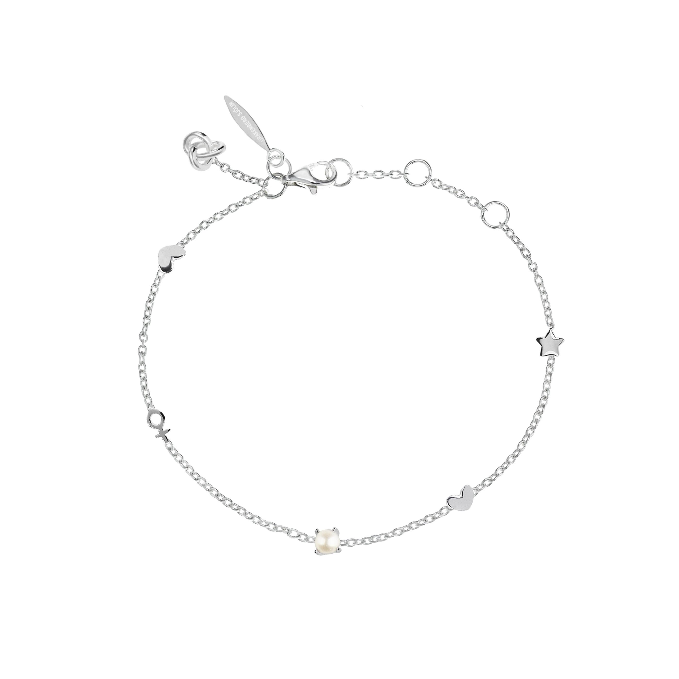 Petite Treasure bracelet