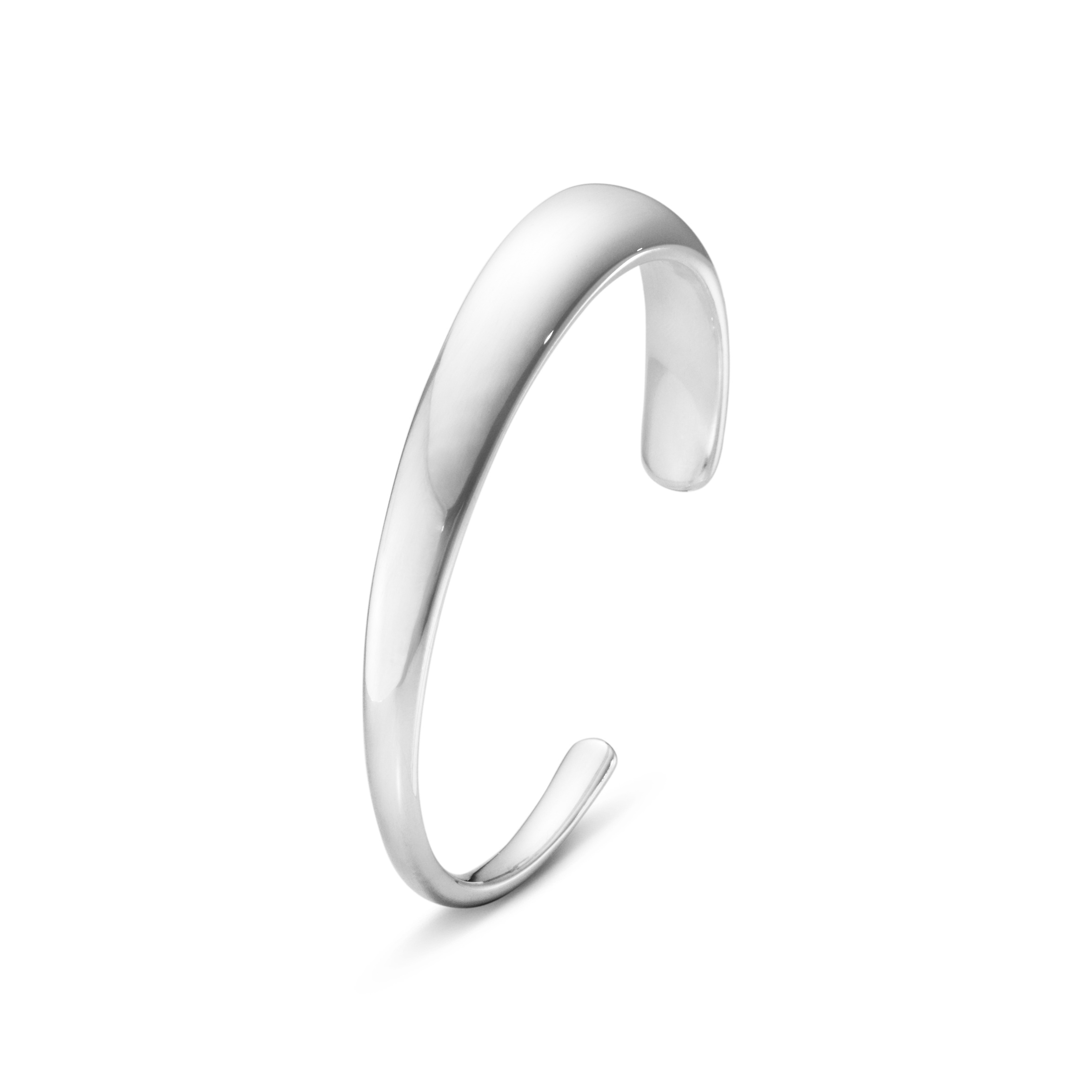 10017496_CURVE_SMALL_BANGLE_501A_SILVER