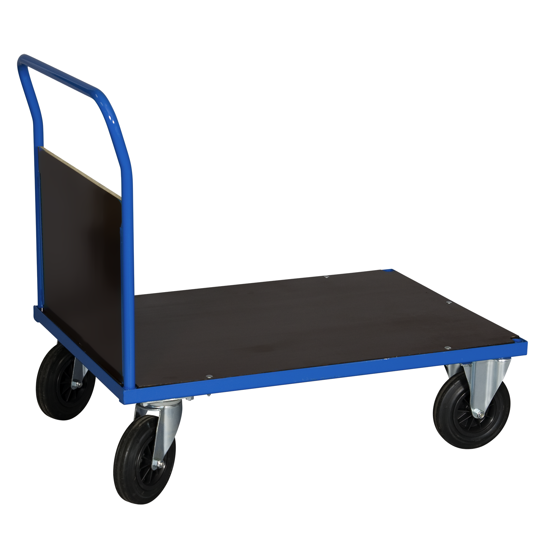 Plattformsvagn 601