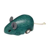 Ekologisk rörlig mus, Moving mouse